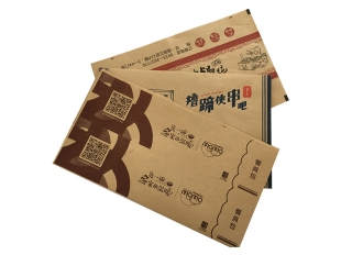 纸塑复合膜包装